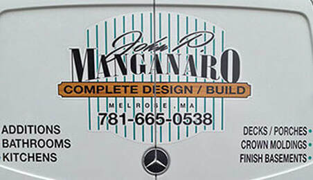 Manganaro Construction Melrose, MA